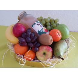 Fruitschaal Extra