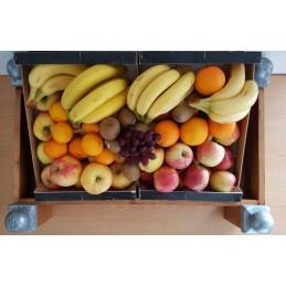 Fruit op het werk BASIS