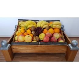Fruit op het werk EXTRA