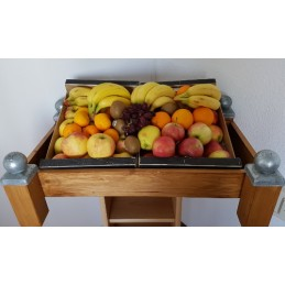Fruit op het werk LUXE