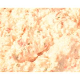 Broodje Crabsalade