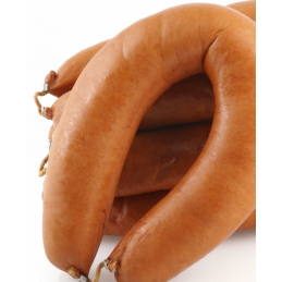 Broodje Rookworst (winter)