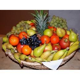 Fruit assorti