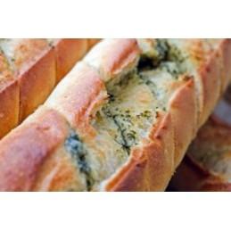 Knoflook-kruidenbaguette