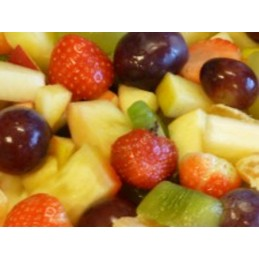 Verse fruit salade