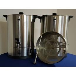 Koffieperculator