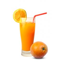 Verse jus'd orange