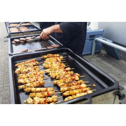 Barbecue Basis