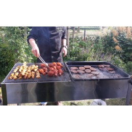 Barbecue Speciaal