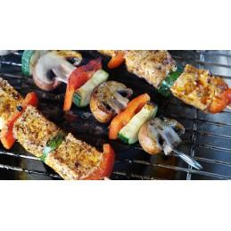Barbecue Veganistisch