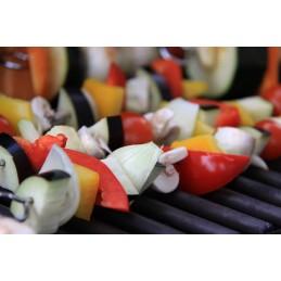 Barbecue Vegetarisch