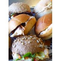 Samengestelde Lunches