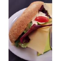 Luxe broodjes bestellen Almere | Catering De Steiger