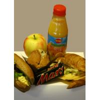 Lunchpakketten / boxen
