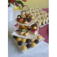 High Tea bestellen thuis of op locatie | Catering De Steiger Almere