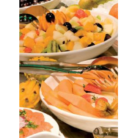 Ontbijt en Lunchbuffetten bestellen | Almere Lelystad